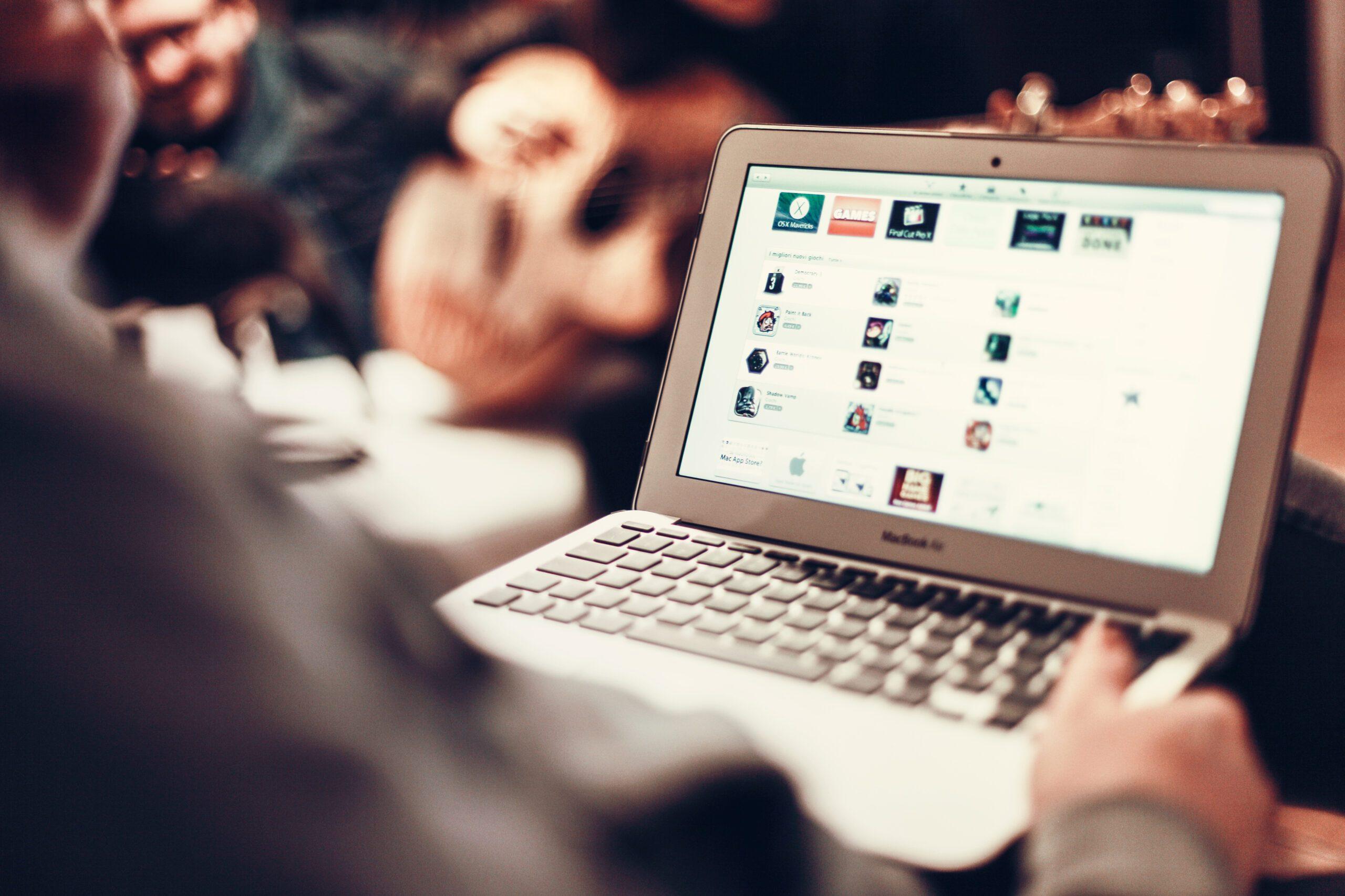 sur quels réseaux sociaux diffuser ses contenus