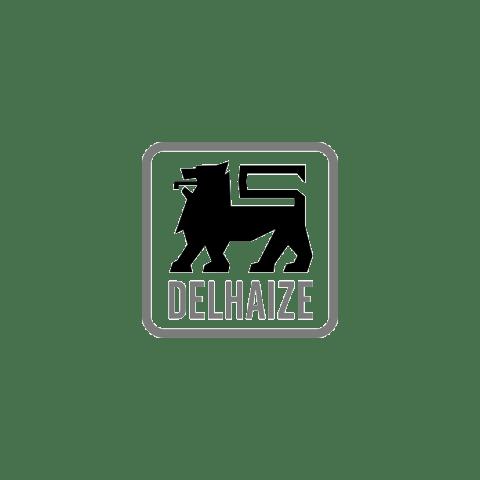 Logo Delhaize