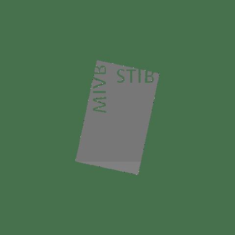 Logo STIB