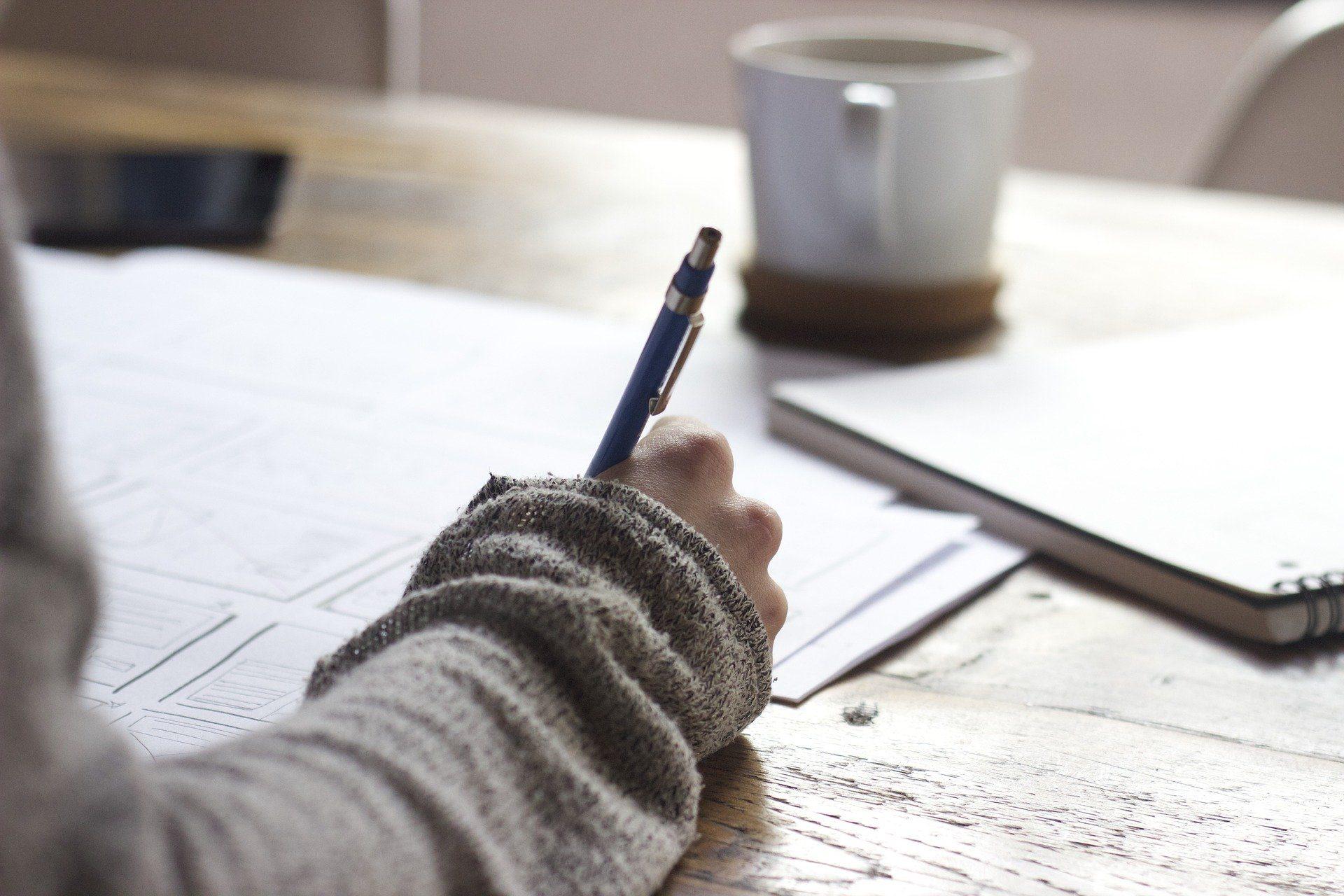 Comment réaliser votre charte éditoriale?